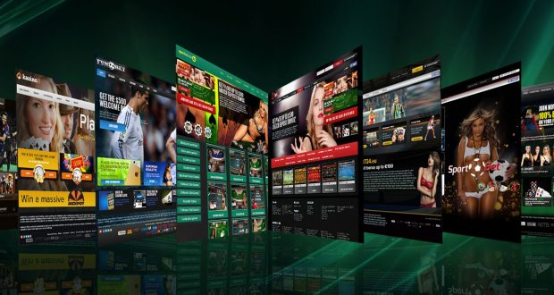 An Amazing World of Online Sports Betting Sites