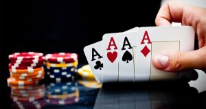How You Can Win Online Poker Tournaments the Foolproof Way