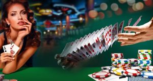 Why a Texas Hold'em Reward is used