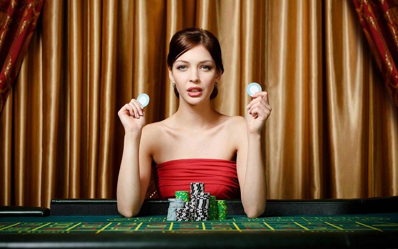 Poker Areas & Online Casinos in The golden state