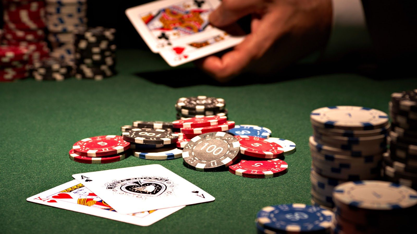 Easy Actions To Online Poker Success