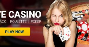 Leading and also best Online Poker Bonus Deals