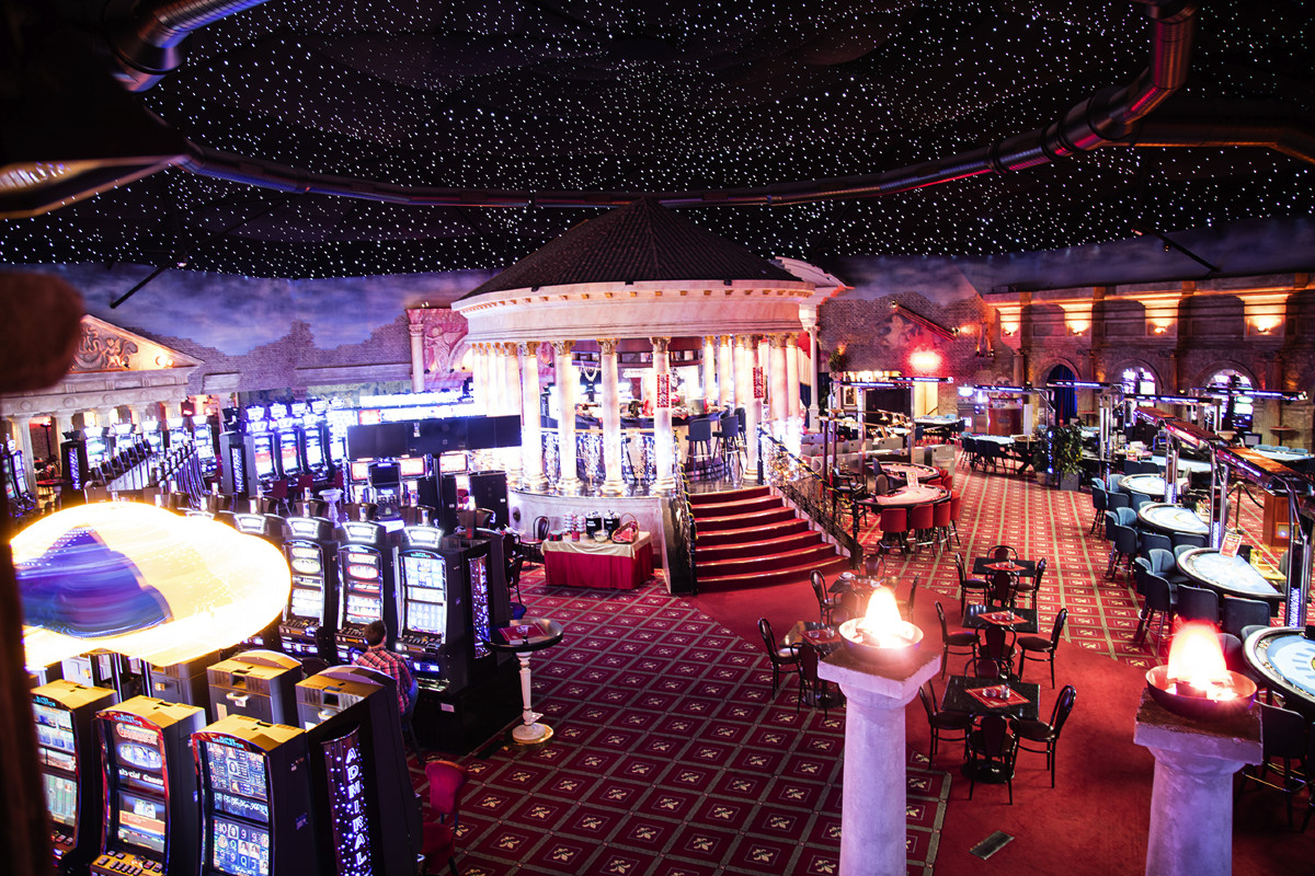 Attempting New Casino Games