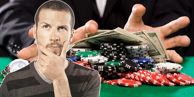 Methods and also Approaches of Pro Poker Athletes