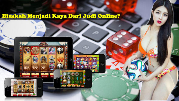Online Gambling Establishment Gambling: Some Tips And Also Tacks!