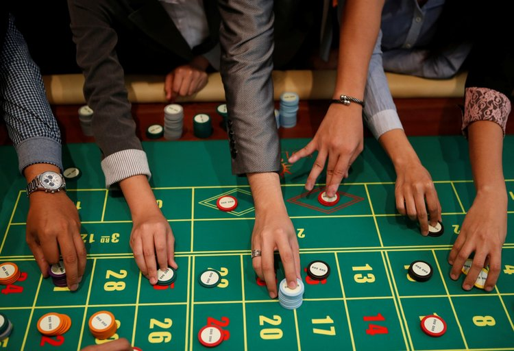 CRYPTO CASINO: HOW IS IT DIFFERENT TO ANY OTHER ONLINE CASINO?