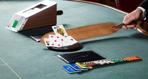 Online Casinos May Get the All-New Texas Hold 'me.
