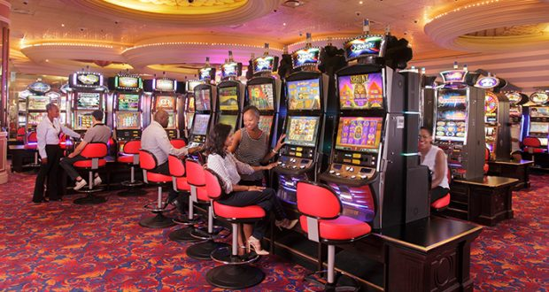 Video Gaming and Show Business Ruined by Typhoon Katrina