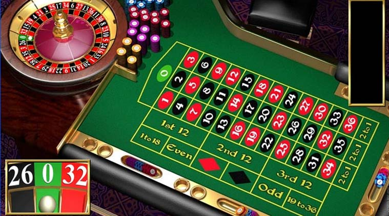 Casino affiliate advertising and marketing