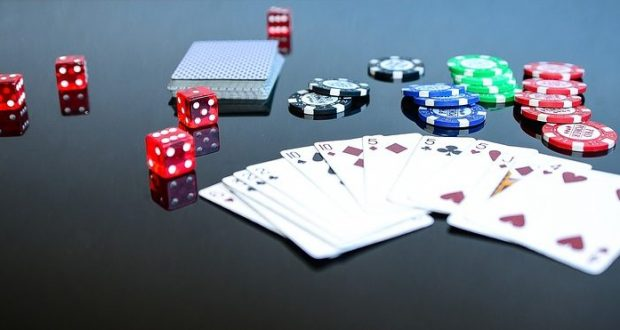 How Can You Choose the Perfect Online Gambling Site?