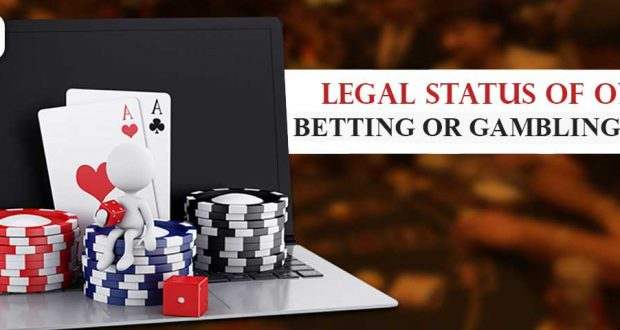 About Online Gambling Sites In India Before You Play