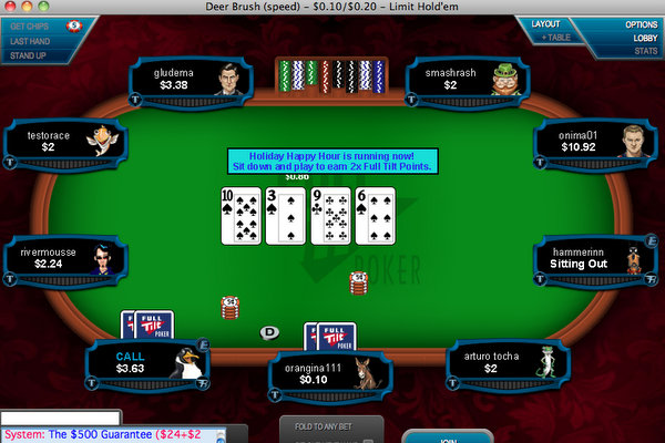 Just How to Play Poker - Learn Important Details to Assist You Enhance Rapidly
