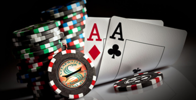Poker Betting Gamings