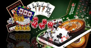 April Online Casino Bonus Codes