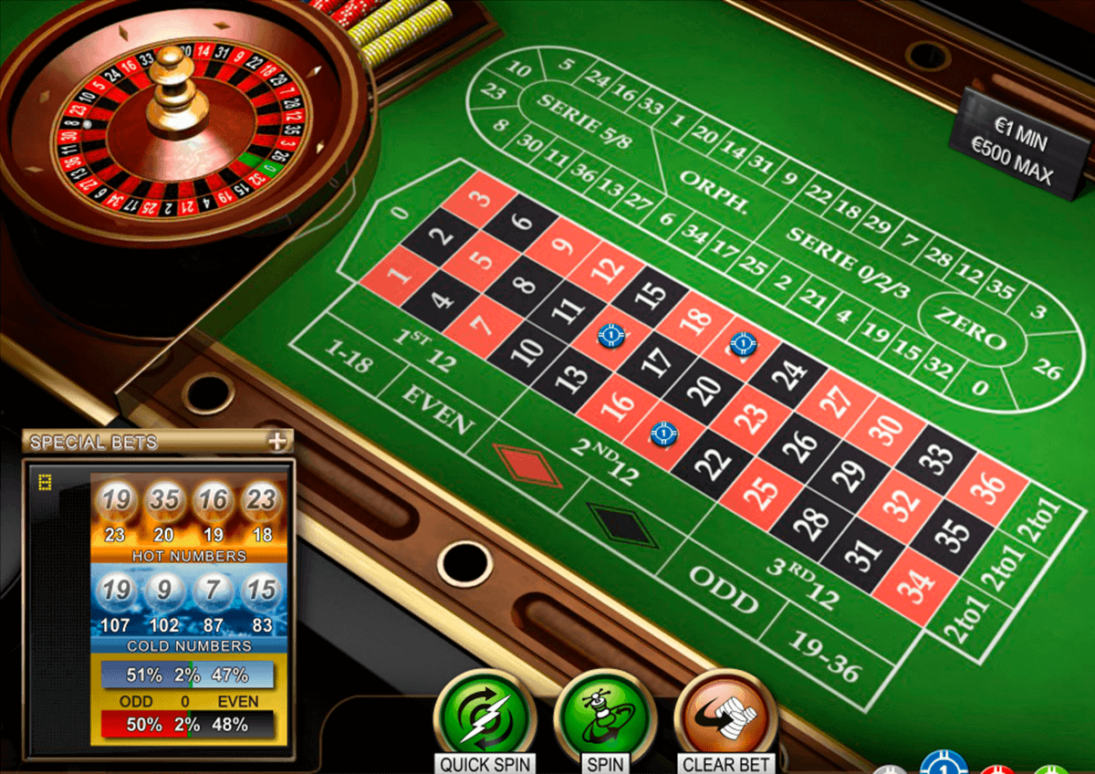 Standards For Winning Online Roulette Gamings