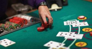 How to Win at Baccarat Utilizing Apartment Betting