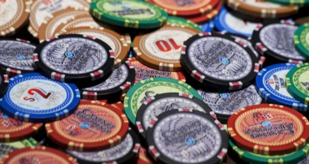 The Side of Betting at Online Gambling Enterprises