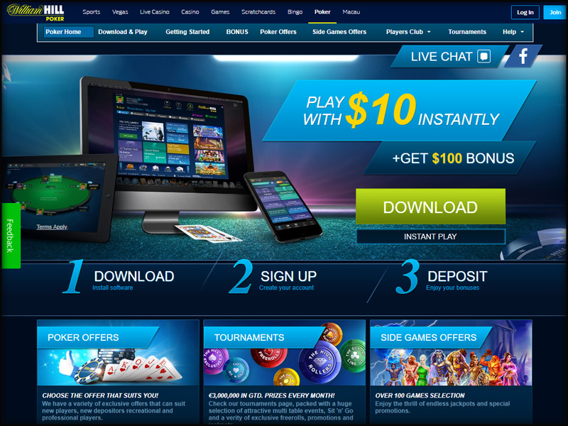 Many Desired Attributes Of Online Poker Sites