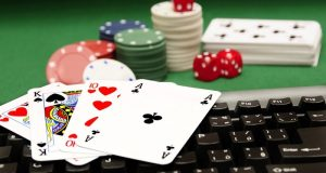 How to Stay Clear Of Fraudsters When Betting Online?