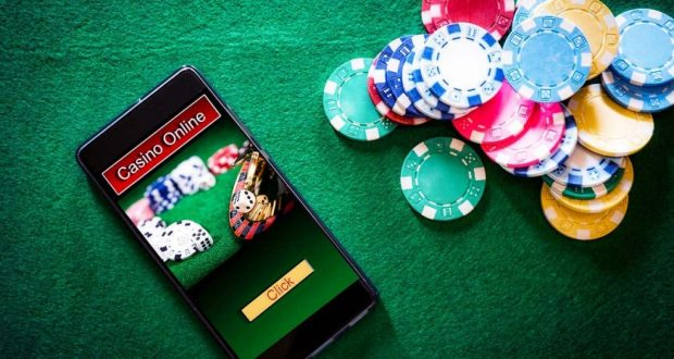 Gambling Dependency Can Stay Clear Of
