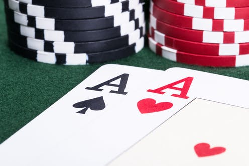 How To Gain At Poker and 3 Secret Methods For 3 Phases Of A Competition