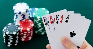Quick Resource to Poker Activity Download And Install