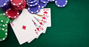 Usual Poker Mistakes - Don't Bet In These Ways Or Even You Will Lose