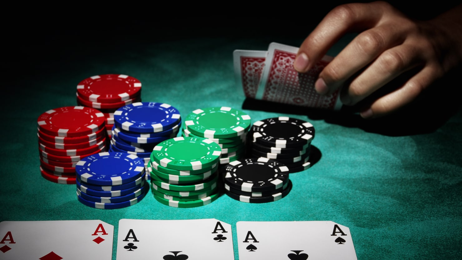 Computing Casino Video Poker Odds Could Reduce