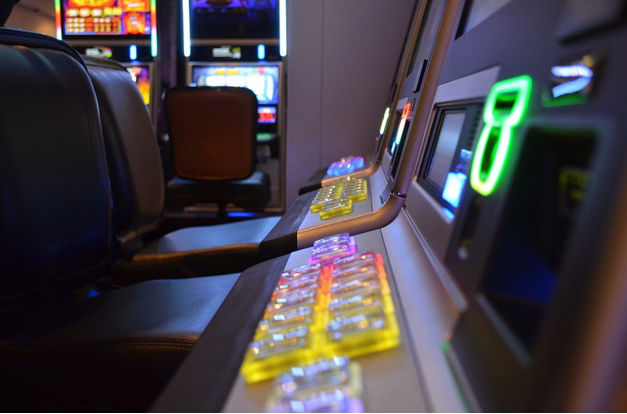 Pennsylvania Slots Continue To Grow More Popular With Parx Casino
