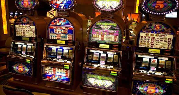 A Gambling Establishment Fruit Machine Strategy to Win More Cash