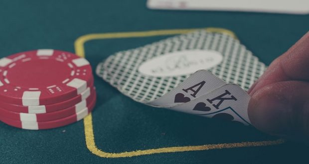 How to Create an Online Casino Website
