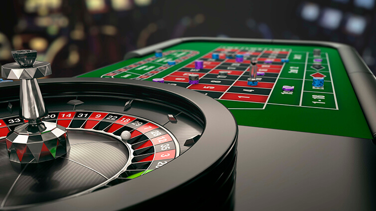 Is playing slots online worse than in brick-and-mortar?