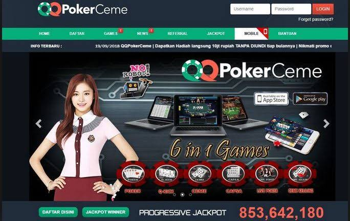 Poker Networks A Great Place To Search