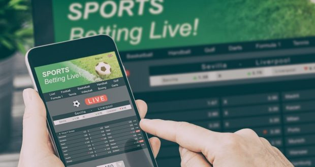 Online Gambling The Benefits That Make A Big Difference In Your Game