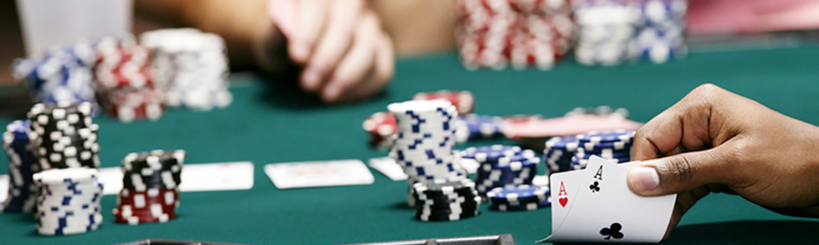 Trusted Online Gambling Agent and DominoQQ Gambling Site