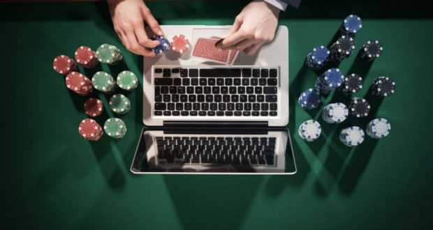 Penn National Getting Laced Up For Online Gambling In Pennsylvania