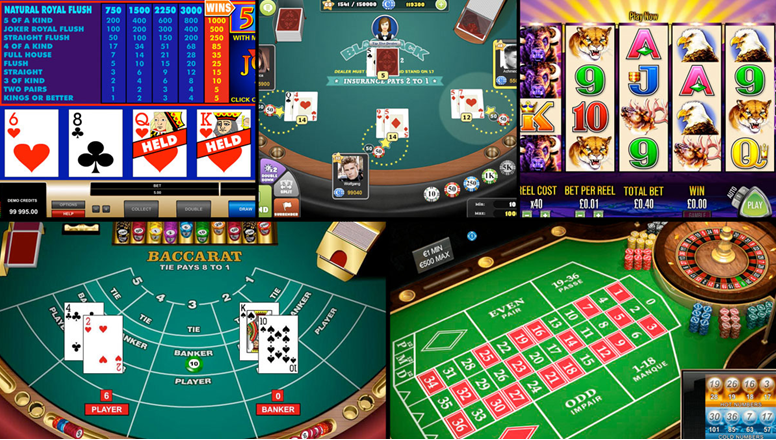 Playing Poker Online Quickly