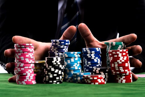 Tips Of Becoming A Winning Online Poker Player