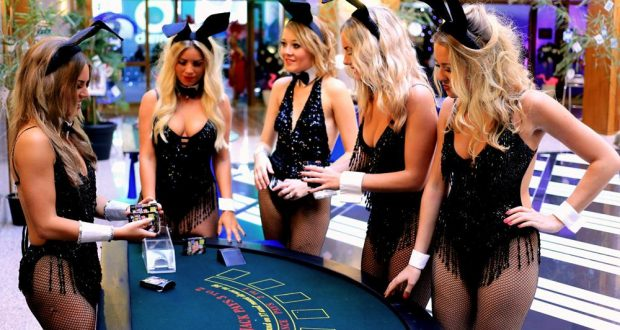 Casinos Accepting Indian Rupees