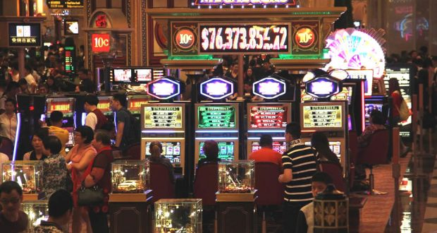 Gambling For Fun