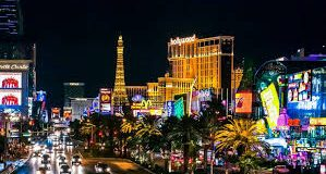 Fabulous Places To Visit In Las Vegas USA - Travel Reviews