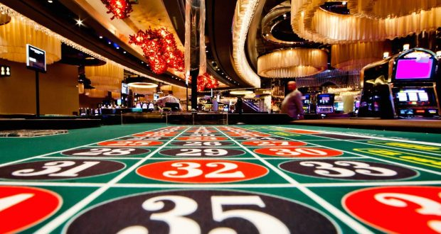 Online Poker Is The Great Choice As A Money Incoming Mode - Gambling