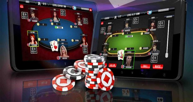 Online Casino - A Web-based Playing - Playing