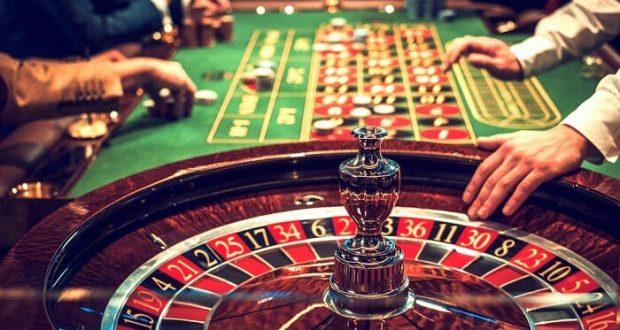 Virtual roulette casino