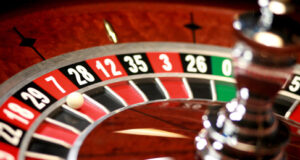 What Everybody Ought To Learn About Online Casino