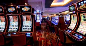 Approaches To Online Casino With Out Damaging Your Financial Institution
