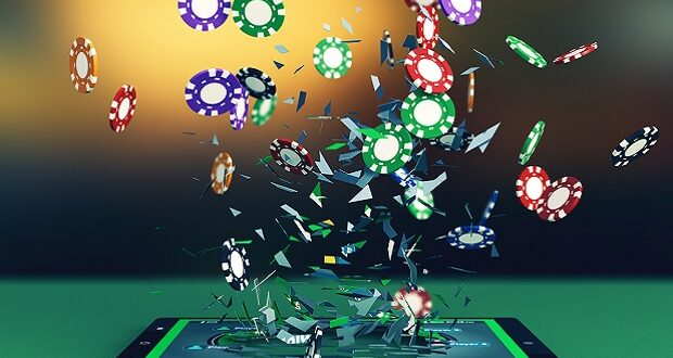 Why You By Online Gambling