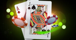 The Relevance Of Casino Poker