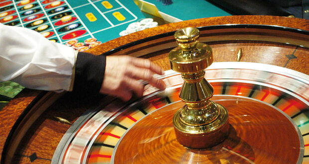 A Very Simple Trick To Get Casino Revealed