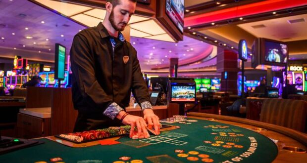 Famous Prices Estimate On Casino Poker